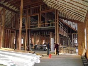 P. DeBlasio Builders - Commercial Construction